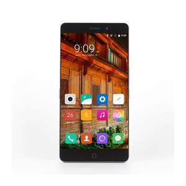 Gizchina, Versand aus EU: Elephone P9000 Schwarz oder Weiß 237€