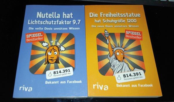 [GLOBUS MAINTAL] Die volle Dosis unnützes Wissen // Die neue Dosis unnützes Wissen für nur 2,00€