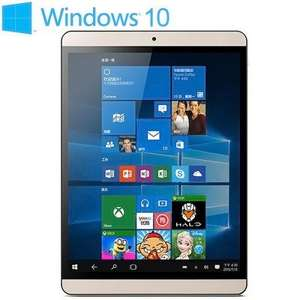 [Gearbest] Onda V919 Air CH Tablet (9,7''  2048 x 1536 IPS, Intel Atom x5-Z8300, 4GB RAM, 64GB intern, microSD [OTG] + microHDMI, 7200mAh, Windows 10) für 161,80€ mit EU-Versand