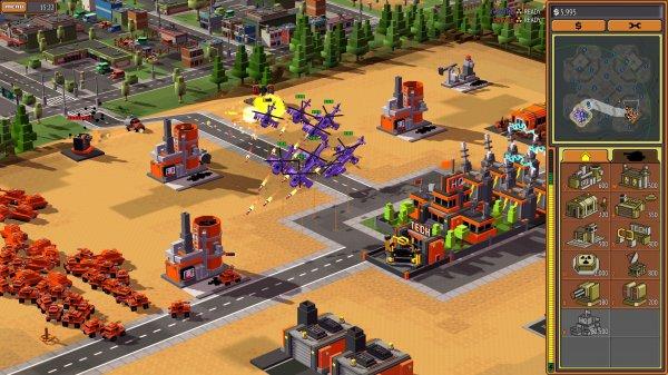 8-bit Armies [GOG,Steam]