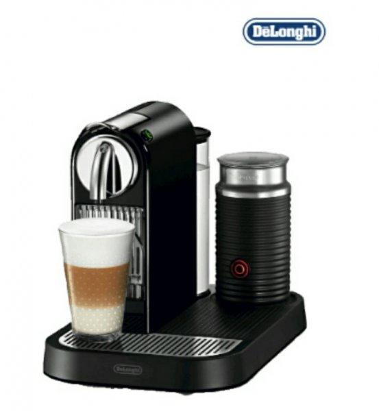 [Lokal] Saturn Bremen Papenstr - Nespresso Citiz & Milk für € 139 plus 100 Kapseln