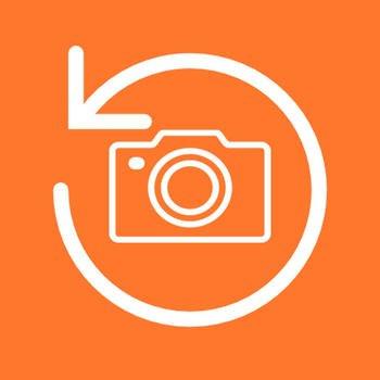 [iOS] Photo Flashback - Fotoanzeige nach Kalendertag kostenlos statt 0,99€