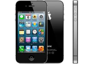 iPhone 4S, 16 GB, refurbished, 99,95 inkl. Versand (DE) von DealClub