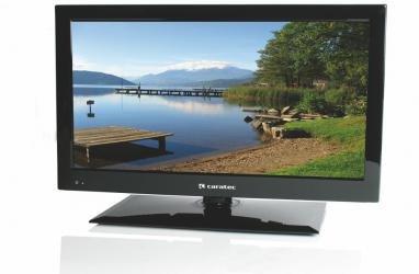 "Caratec Vision CAV242LTS 24"" LED TV für Wohnmobil zu 229,- EUR statt 449,- EUR @Strassenwelt"