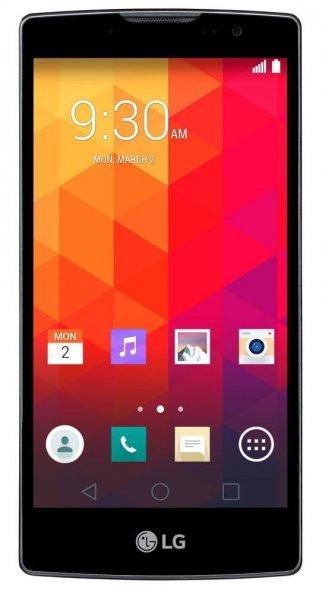 LG Spirit 4G (gold) + SanDisk Ultra MicroSDHC 32GB für 99€ + ggf. 1,99€ VSK @mediamarkt.de - 4,7 Zoll Android 5 Smartphone