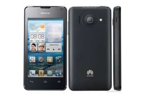 Huawei Ascend Y300 Smartphone (WHD)