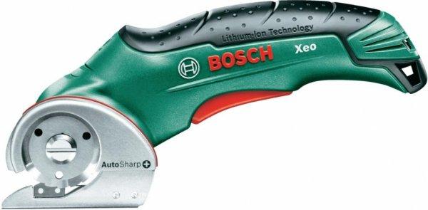 Bosch Akku Universalschneider XEO (new generation) für 38,29€ inkl. VSK