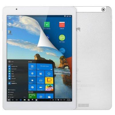 [Gearbest] Teclast X98 Plus Dual (9,7'' 2048 x 1536 IPS, Intel Atom x5-Z8300, 4GB RAM, 64GB intern, microSD [OTG] + microHDMI, 8000mAh, Windows 10 + Android 5.1 [Dual-OS]) für 165,42€