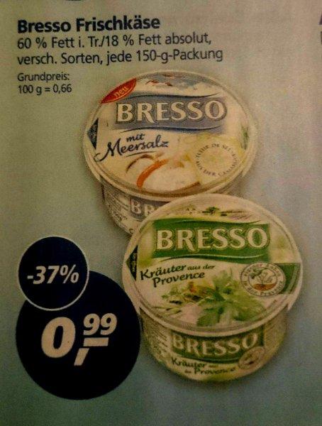 [real] KW17: Bresso mit Oliven und Rosmarin für 0,49 Euro (-64%)