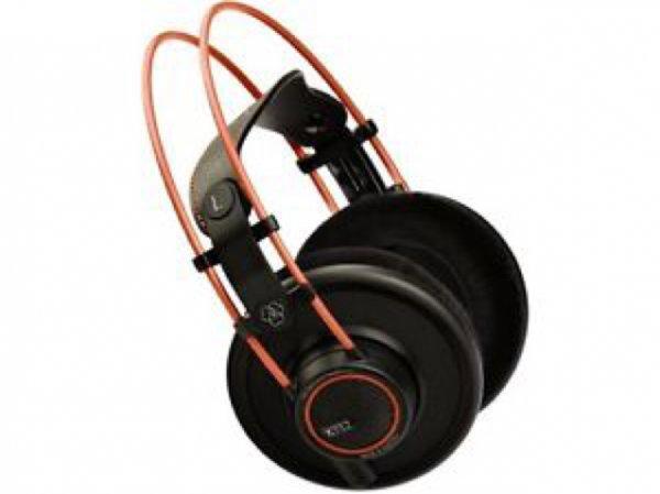 AKG K712 Plus Black