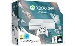[Lookal Hamburg] Xbox One 500GB Quantum Break Konsolen-Bundle weiß