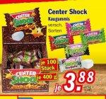 [Zimmermann] Center Shock, 100 Stück für 3,88€
