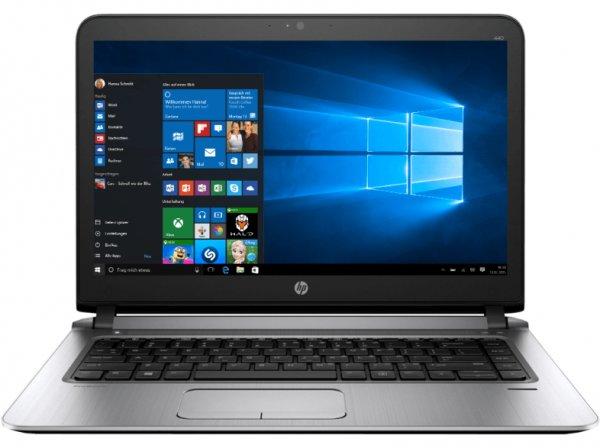 """[Mediamarkt.at] SuperSonntag HP ProBook 440 G3 (P5R93EA) 14"""", i5, 4GB, 500GB, 477,40€ (inkl. Versand nach DE) statt 648,93€ uvm."""