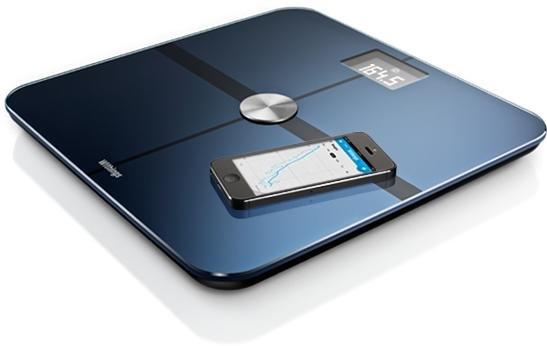 [Gravis] Withings WS-50 Smart Body Analyzer