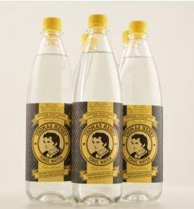 [Rum&Co] Thomas Henrys Tonic Water 6 x 1 Liter für unter 16 €