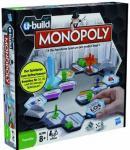 Hasbro 18361 - Monopoly U-Build   VSK frei @buecher.de