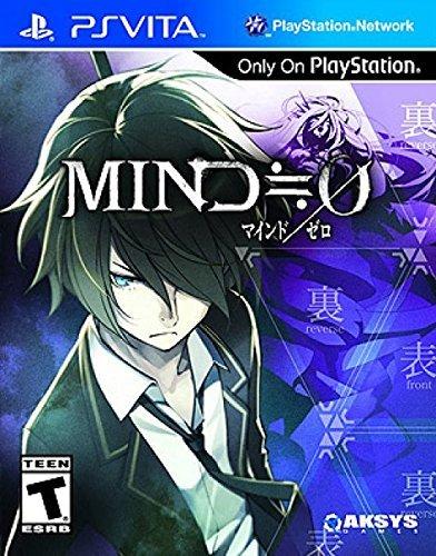 [amazon.com] Mind Zero [PS VITA] für 18,83€ inkl. Versand