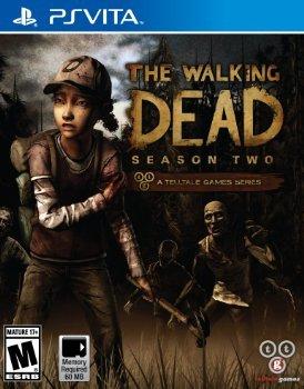[amazon.com] The Walking Dead: Season 2 [PS VITA] für 14,52€ inkl. Versand [vor allem für Sammler interessant]