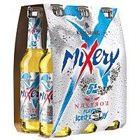 [Lokal OL] Mixery Nastrov Flavour Iced blue 6er (5% vol) bei Famila XXL
