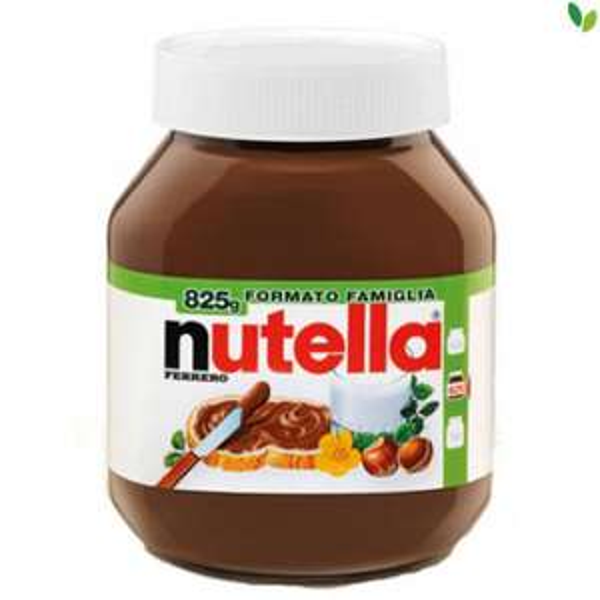 [Lokal: Netto Stierstadt] Nutella 2,89 €/kg