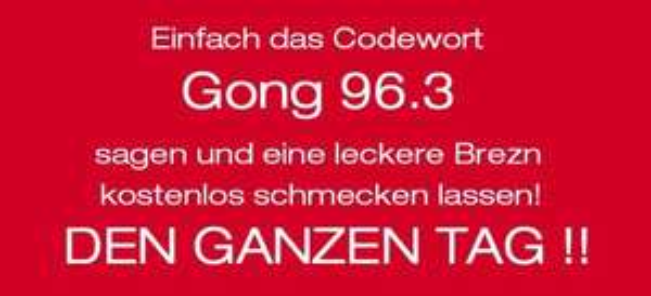 Lokal München - Brez'n gratis am 26.04.2016 bei Ratschillers