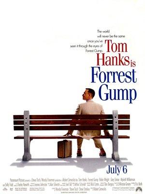 [itunes / HD / Kauf] Forrest Gump