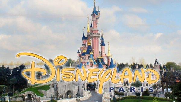 Disneyland Paris Ticket für 69 Euro ( Original Preis 90 Euro)