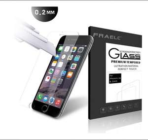 "Promotion Code iPhone Panzerglas ""Fraelc"""
