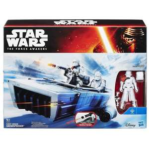 Star Wars Episode 7 - Snowspeeder oder Landspeeder für 22,21€ @ Amazon