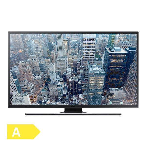 [Update] Samsung UE-50JU6450 4K Smart TV für 679,90€ inkl. VSK - [@ebay]