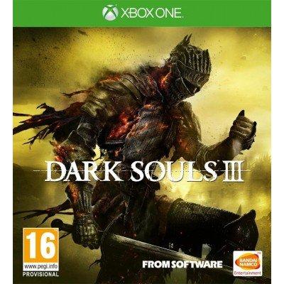 [TheGameCollection.net] Dark Souls III 3 - Xbox One für 46,38€ inkl. VSK