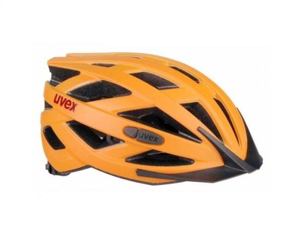 [Allyouneed] UVEX Fahrradhelm I-Vo (52-57cm, Orange-Gelb) für 30 € statt 39 €