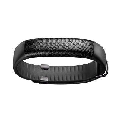 Jawbone UP2 Black Diamond [Fitness-Tracker] für 39,00€ + 2,99€ Versand bei notebooksbilliger.de