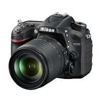 [Schweiz] Nikon D7200 mit AF-S DX 18-105mm Idealo: 1039,95 Euro