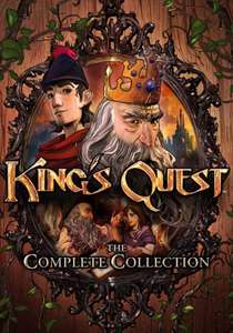 [XBOX One] King's Quest Kapitel 1