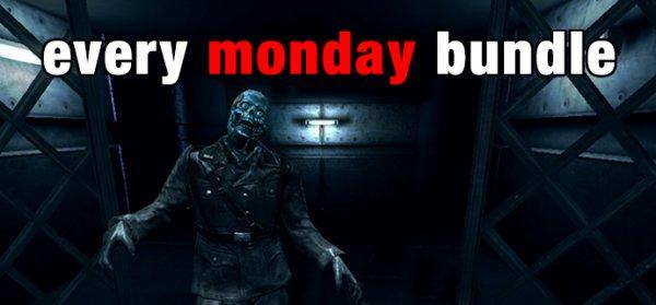 [Steam] Every Monday Bundle #108 (7 Games, davon 3 mit Sammelkarten) @ IndieGala