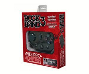 Midi Pro Adapter MadCatz (PS3) für RockBand 3