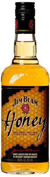Amazon: Jim Bean Honey 0,7l ab 9,99 Euro mit Prime und 12,99 Euro ohne Prime - Vergleichspreis: 17,80 Euro (idealo)