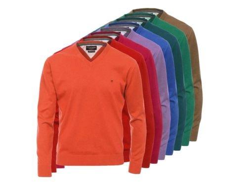Für Große Herren -> Casamoda Pullover 100% Baumwolle in M - 6XL @ ebay Deal , verschiedene Farben