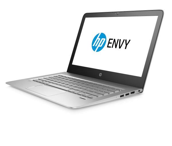 "** AUSVERKAUFT ** [NBB] HP Envy 13-d004ng Notebook i7-6500U / 8GB RAM / 13,3"" QHD+ / 256GB SSD für 810€ durch Aktions-Code"