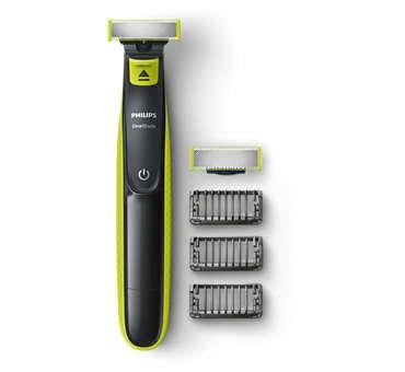 Philips OneBlade QP2520/30 - elektrischer Rasierer und Trimmer