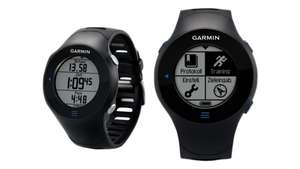 GARMIN GPS-Laufuhr »Forerunner 610 HR« Intersport 129,99€