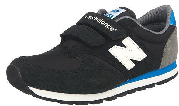 [Mirapodo.de] 20% auf Alles, anwendbar auch auf Sale, z.B. New Balance Sneaker für Kinder (28, 30, 35) für 36,54€ statt 60€