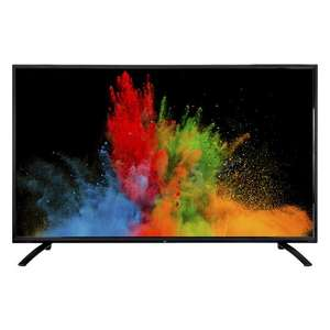 JTC, Ultra HD LED TV 139,7cm (55 Zoll), Genesis UHD 5.5, Triple Tuner