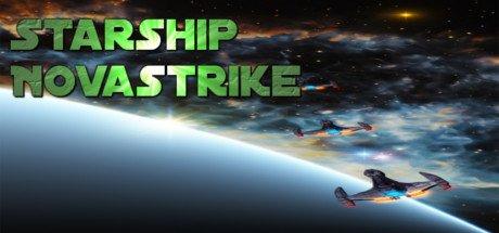 [Steam] StarShip Nova Strike