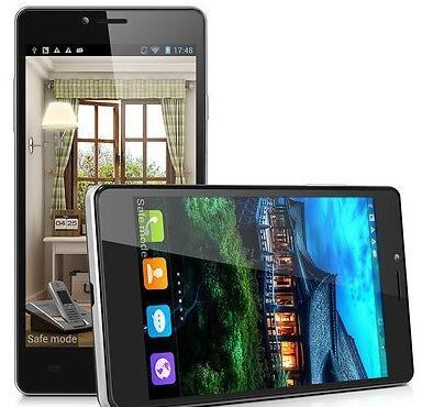 [ebay]CUBOT S208 3G Android4.4 Quad Core 16GB Speicher +1GB Ram