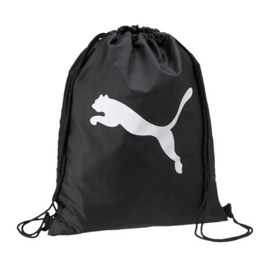 Puma Sportbeutel Schwarz @ 11teamsports - 5,56€