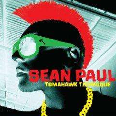 "Das neue Album von Sean Paul    ""Tomahawk Technique""   als Amazon MP3 Download"