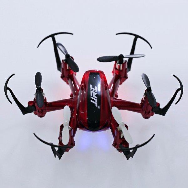 [Ausverkauft] Hexacopter Drone JJRC H20 für 7,50€ (kostenloser Versand) [Aliexpress]