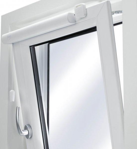 Schellenberg WINFLIP automatischer Fensterschließer ohne Strom und Batterie für 29,95€ inkl. VSK